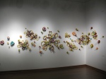 Flameobic Opulation at Tennessee Tech Solo Show