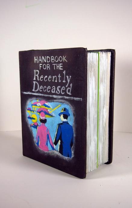 Beetlejuice - Handbook