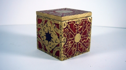 Hellraiser Puzzle Box