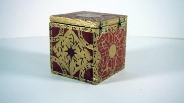Hellraiser Puzzle Box