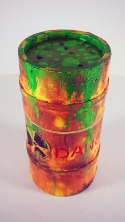 Toxic Avenger Barrel